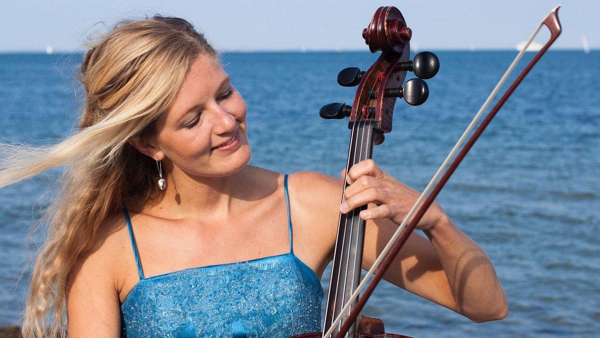 Mød klassisk cellist