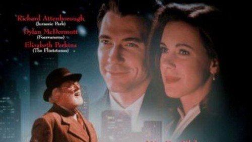 Filmcafé med filmen Miraklet på Manhattan
