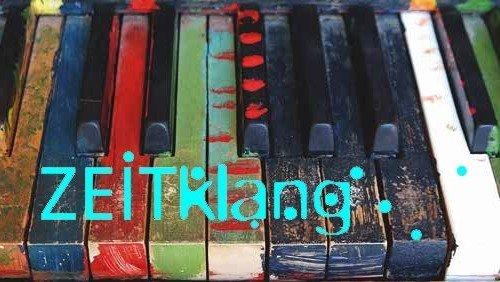 """ZEITklang-Gottesdienst (Reformationsfest), 17 Uhr als Abschluss des Pianofestivals """"Berliner Musik"""" in der KulturKirche nikodemus"""