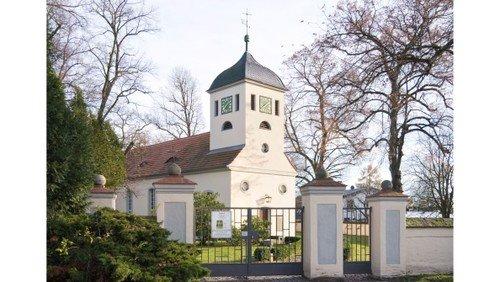 Musikalischer Gottesdienst am Reformationstag