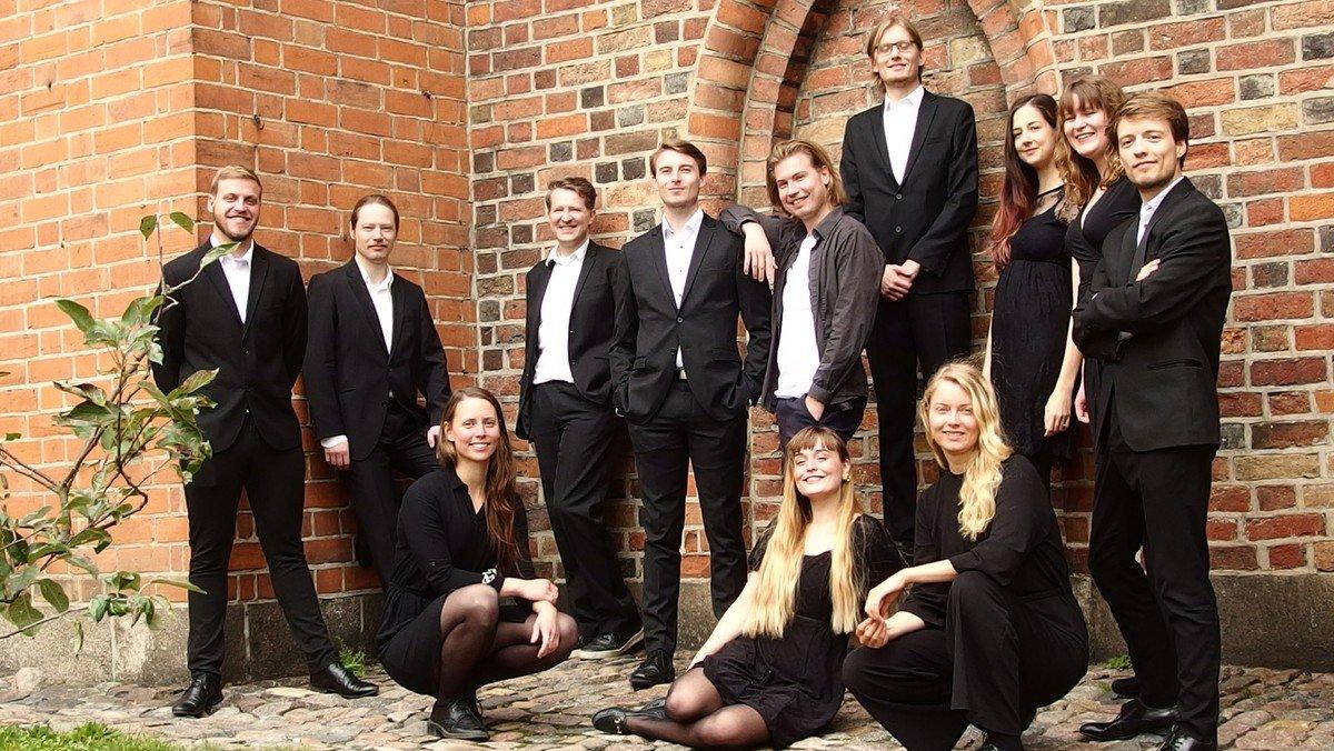 Domkantoriets efterårskoncert med solist og orkester