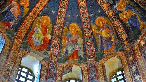 Foredrag med Peer Faurskov - 'Det glemte Anatolien og den tidlige kristendom'