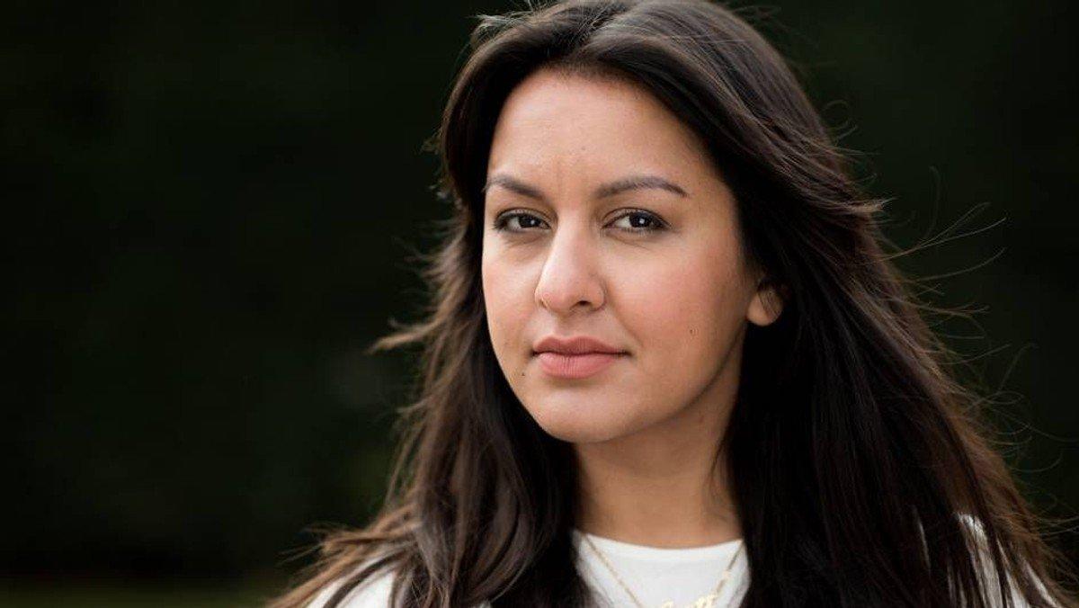 Geeti Amiri om den nydanske kvindekamp