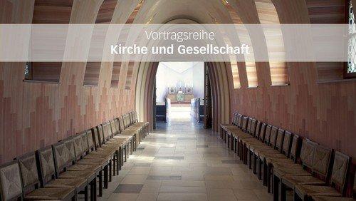 """Kirche und Gesellschaft // """"Umbenannte Straßen: Notwendig – oder Entsorgung von Geschichte?"""