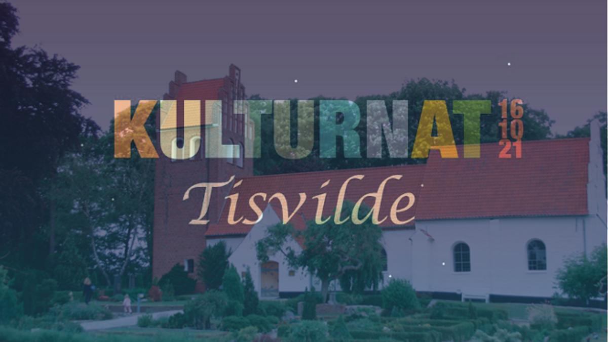 Orgelkoncerter - Kulturnat Tisvilde