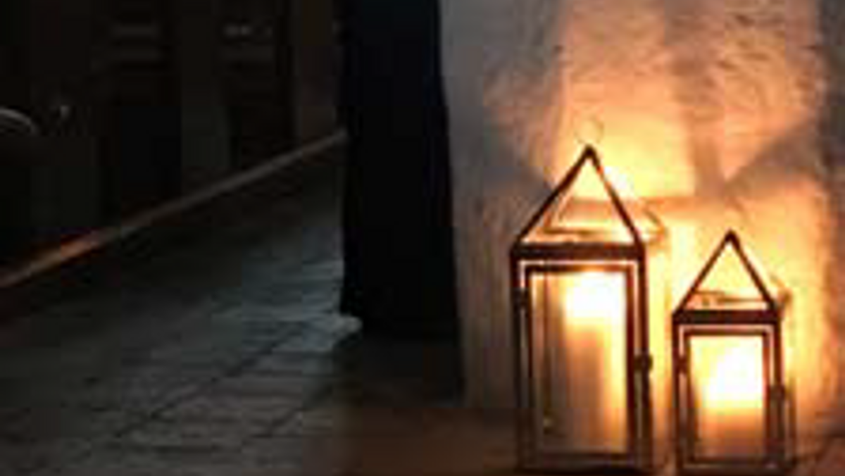 Allehelgensgudstjeneste, Hvidbjerg Kirke