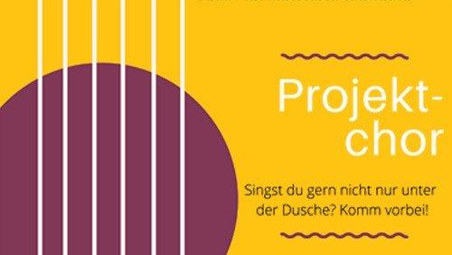 Projekt - Gemeindechor
