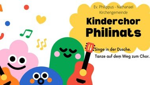 Philinats Kinderchor