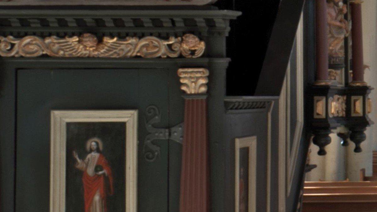 Orgel zum selber Aufbauen