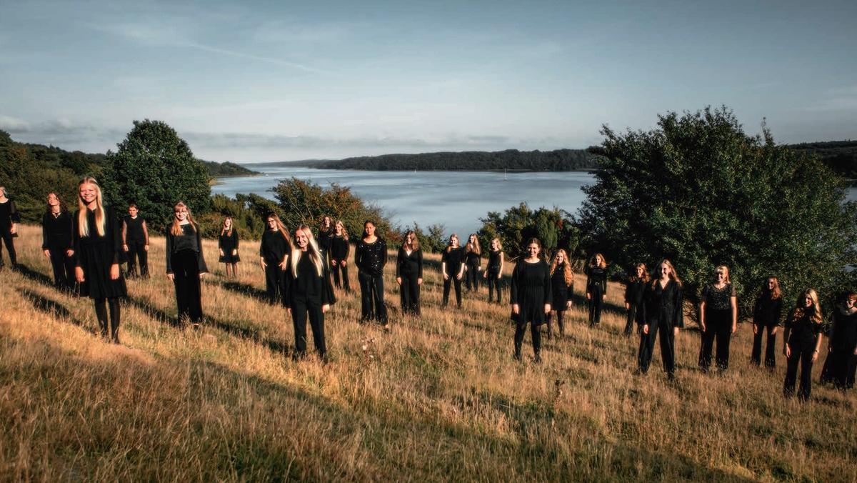 Koncert med Mariagerfjord Pigekor i Astrup Kirke