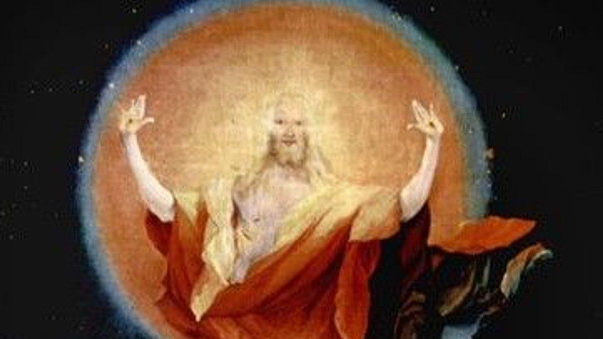 Studiekreds om Jesu opstandelsen i malerkunsten