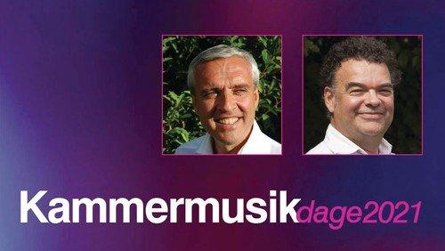 Kammermusikdage 2021: Franz Schubert - Winterreise