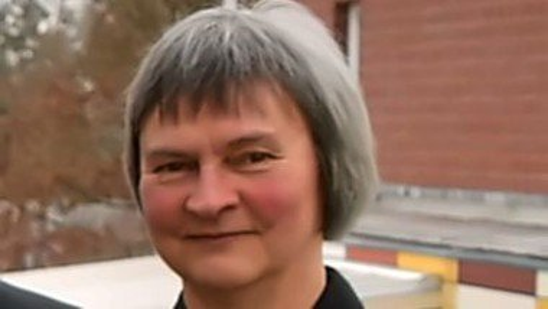 Verabschiedungsgottesdienst Pastorin Anke Berndt