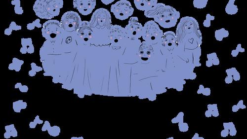 Børne- og ungdomskor