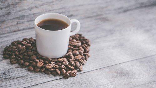 Morgenkaffe i Oue Konfirmandhus