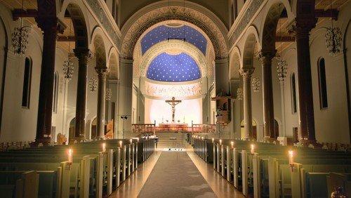 Kulturnat i Sankt Pauls Kirke