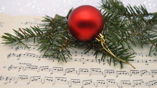 Weihnachtskonzert Chor und Orchester