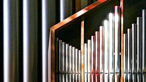 Orgelkonzert mit Sabine Rosenboom an der Schuke-Orgel | Kirchenmusik