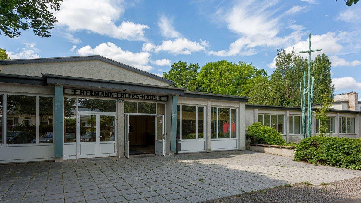 Gottesdienst in Alt-Wittenau