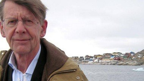 Grønland og kirken - før og nu