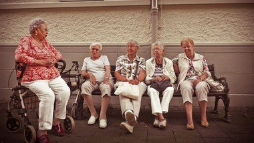 Frauenhilfe Wittenbergstraße