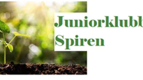 Juniorklubben Spiren