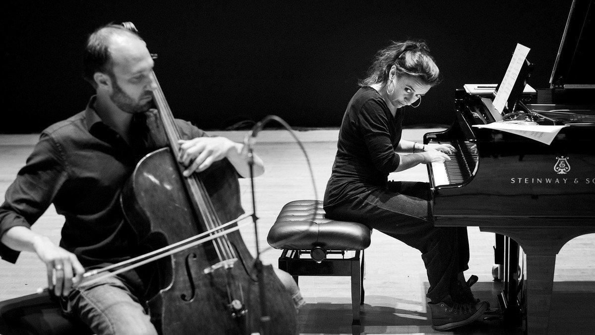 Koncert med Tobias van der Pals og Rikke Sandberg