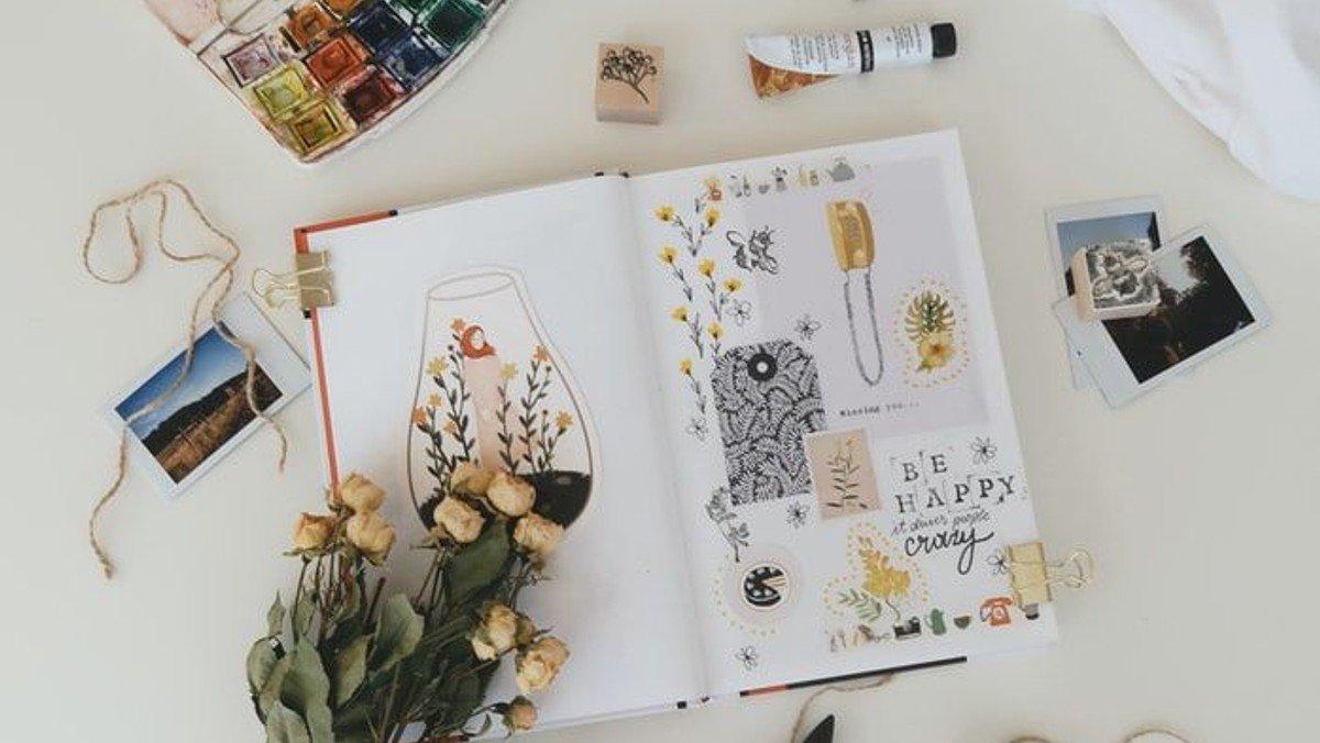Sognetræf - kreativitet og samvær