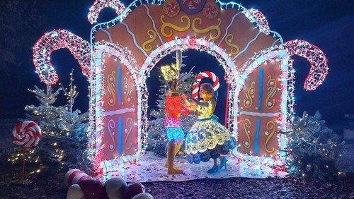 Jul for Børnehavebørn