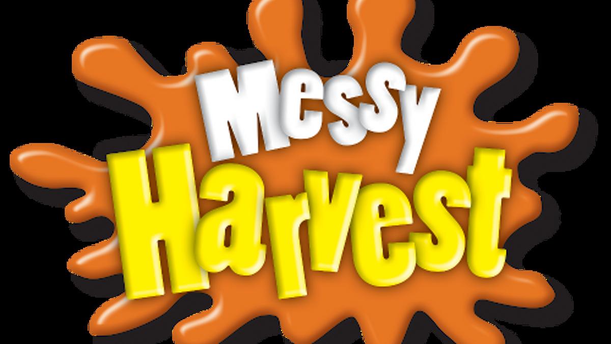 Messy Harvest