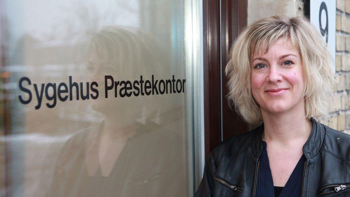 Afskedsreception for Katrine Raun