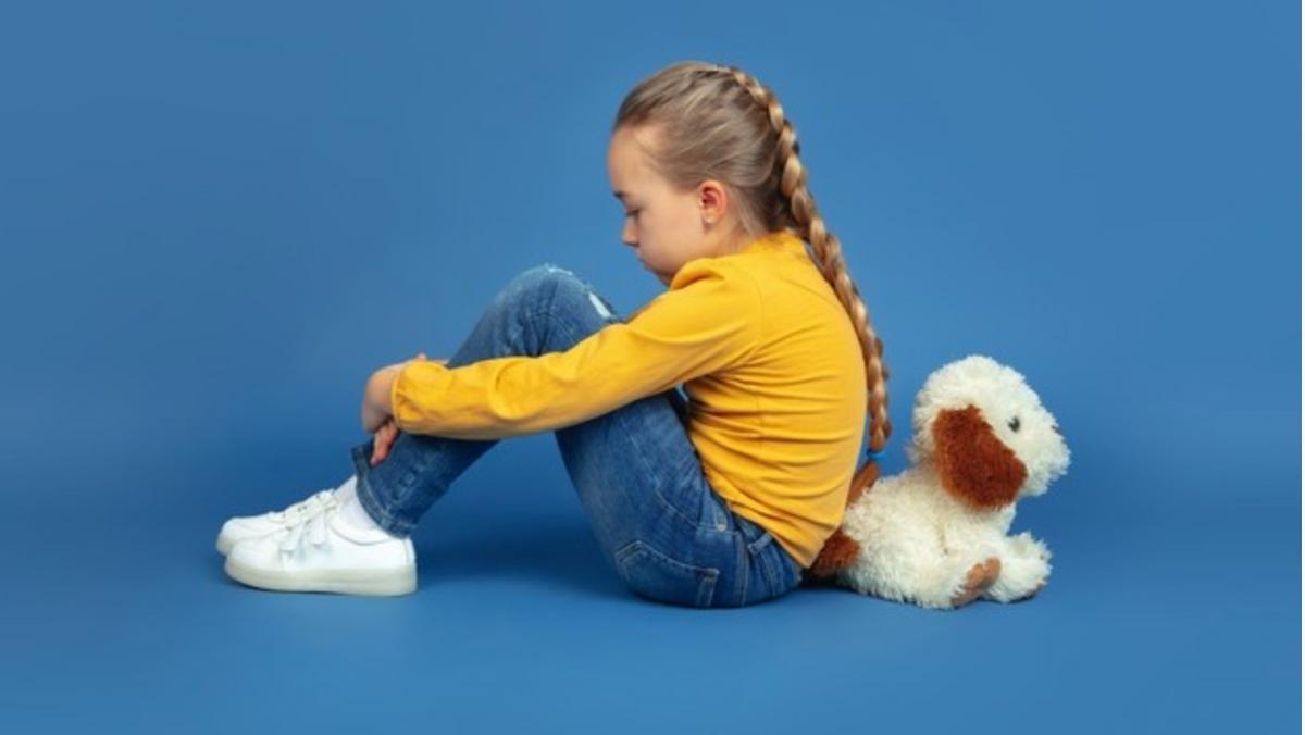 Sogneaften om børn og sorg