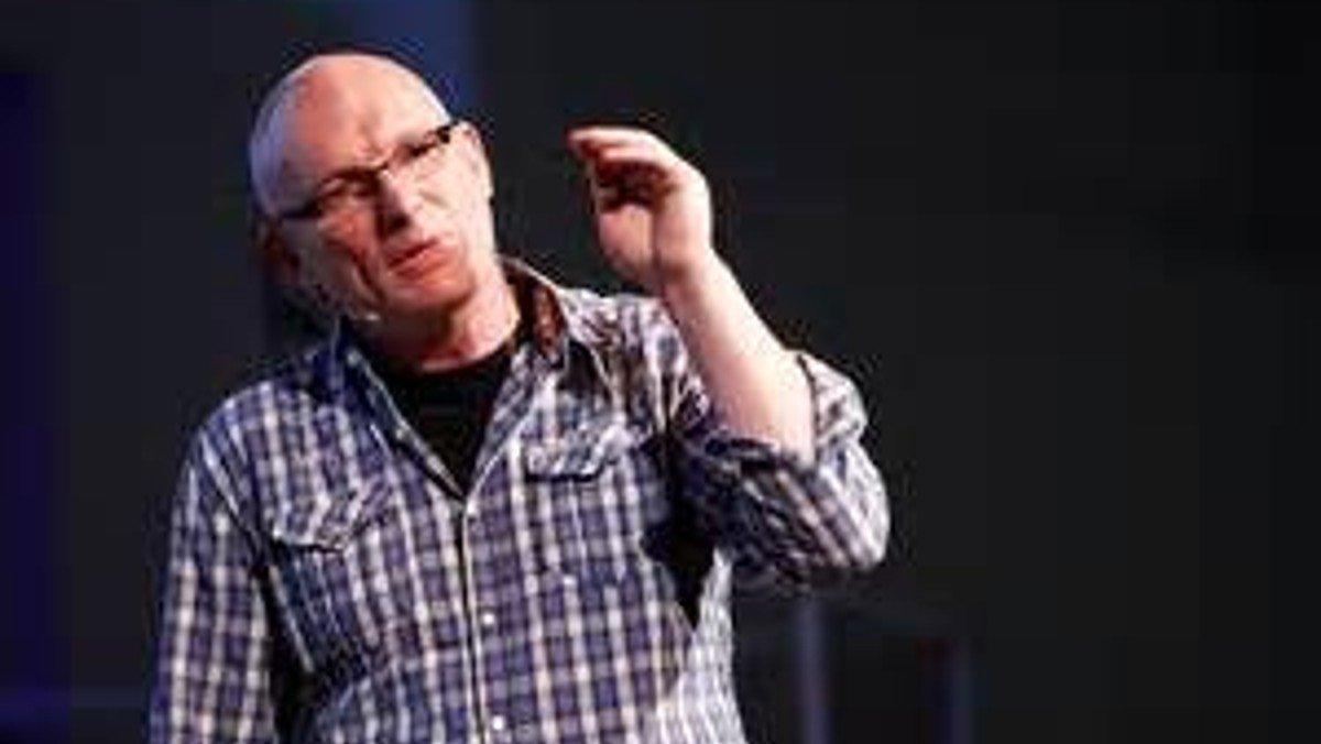 Søren Østergaard om ungdomskultur