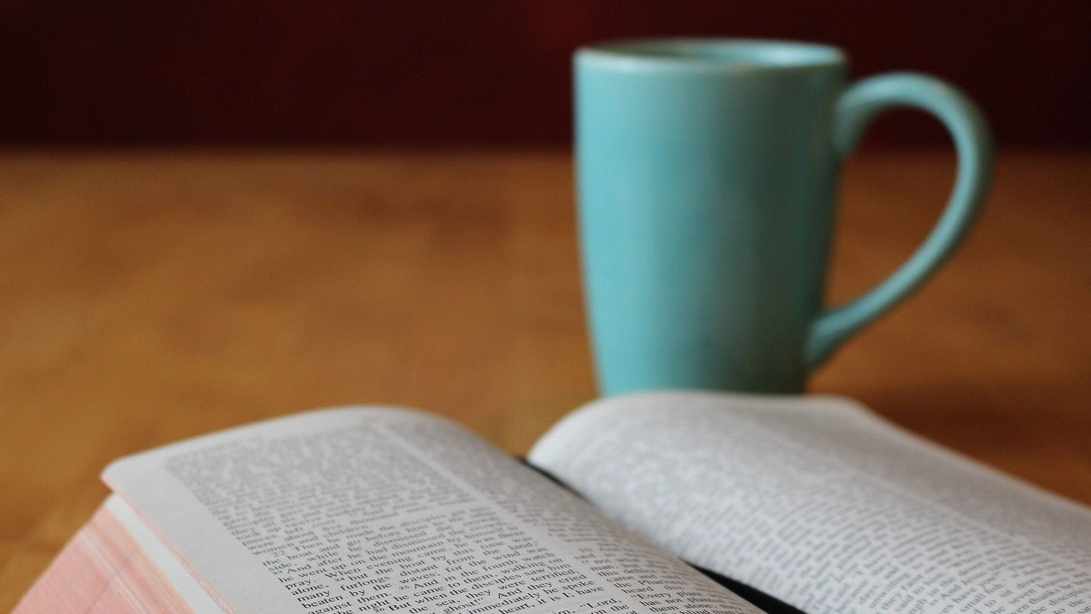 Jugend -  Bibelstunde