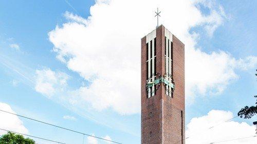 Gottesdienst Matthäikirche am 20.  Sonntag nach Trinitatis