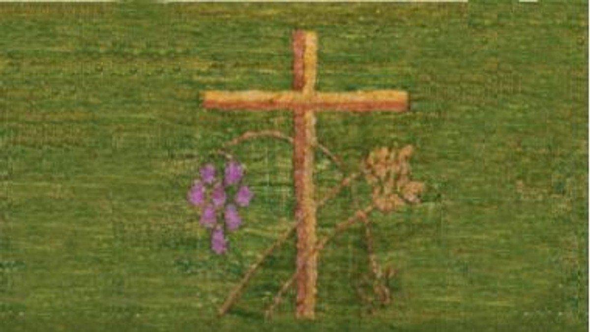 22. Sonntag nach Trinitatis