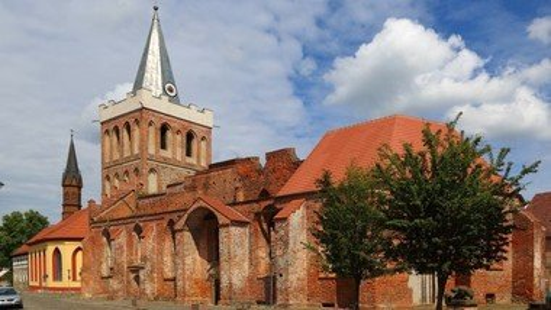 Jüdisch-christlicher Gedenkgottesdienst (KZ-Außenlager in Jamlitz)