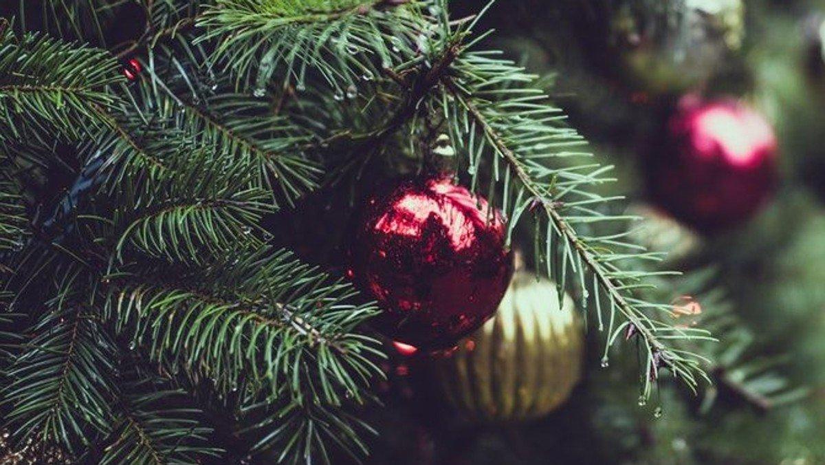 Julegudstjeneste Strøby