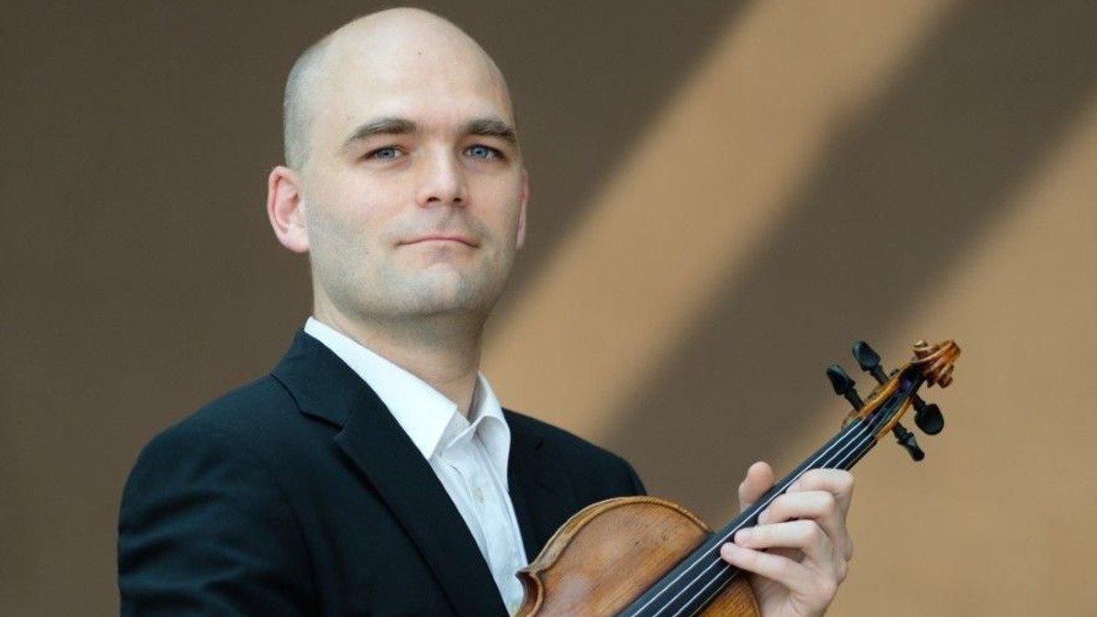 Koncert med Aleksander Koelbel