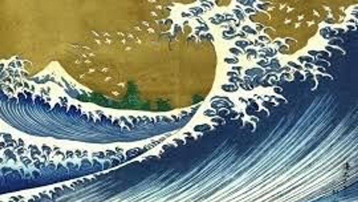 Tema-gudstjeneste - Jord og vand er omdrejningspunkterne i aften