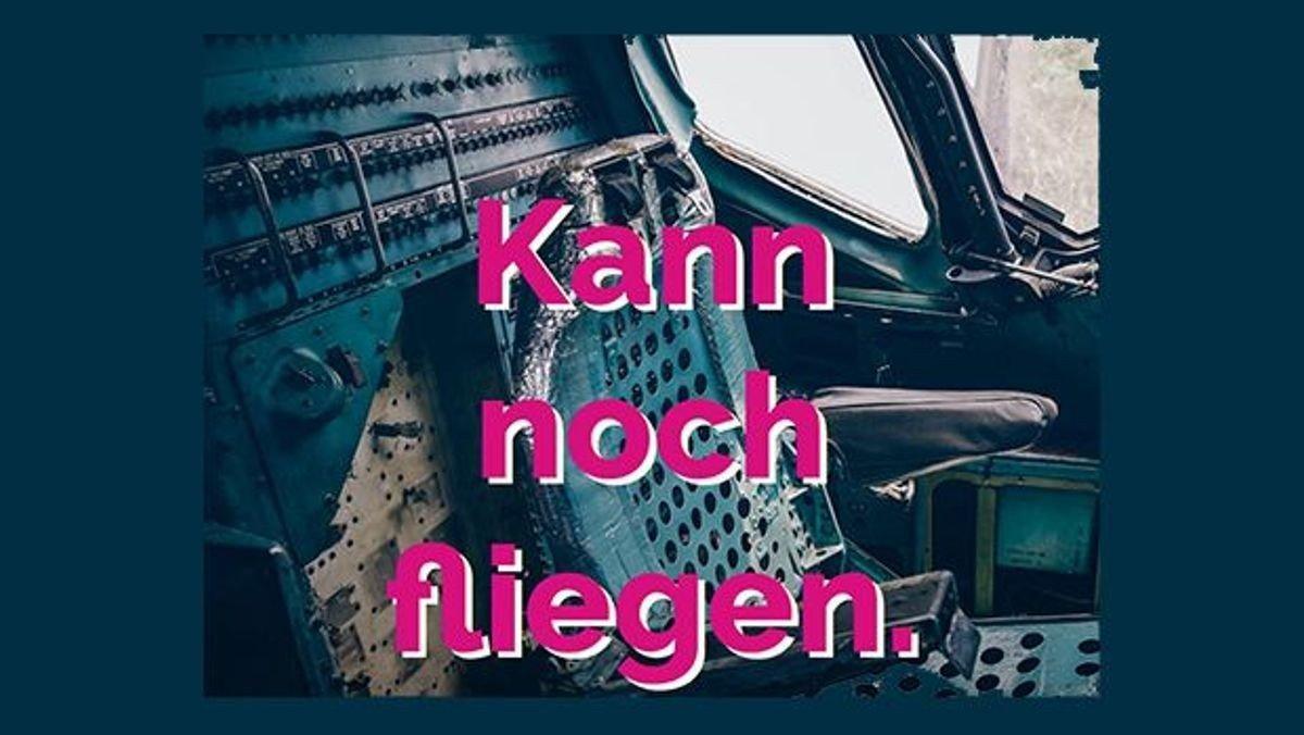 FuckUp-Stories und Fehlerkultur - Siemens trifft Kirche