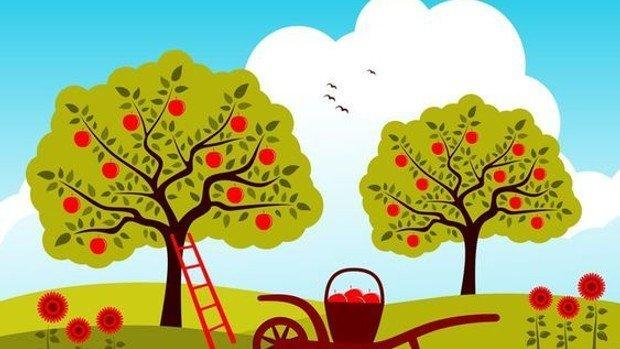 Æblehøstgudstjeneste