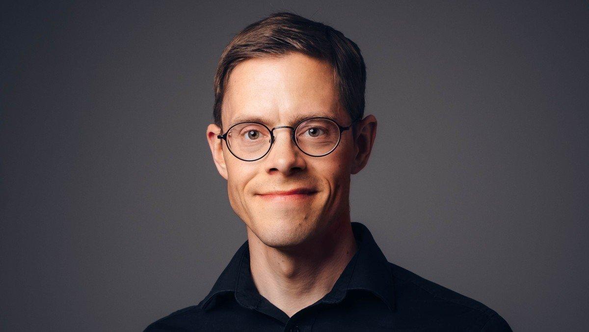 Orgelkoncert med Anders Grankvist Schou