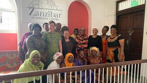 Brunch og Zanzibar