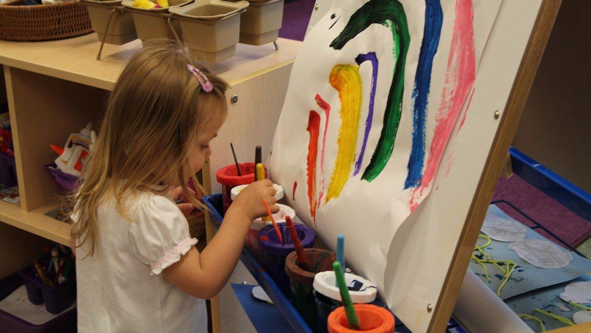 Kreativtag für Schulkinder an der Kreuzkirche