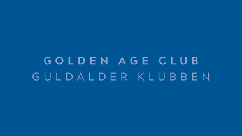 Golden Age Club