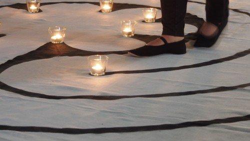 Meditatives Tanzen