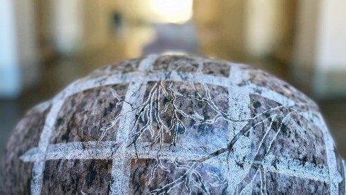 Åbning af udstillingen 'Granaten i Hjertet'
