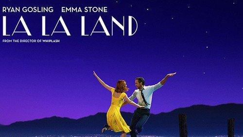 Kirkebio - La La Land