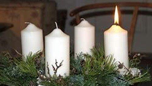 1. s. i advent